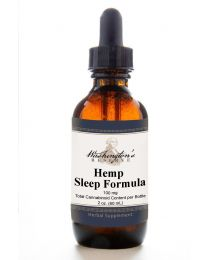 Washington's Reserve Hemp Sleep Formula